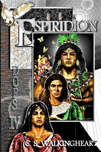 Download Espiridion (The Days of Pilothead Sound (DOPS)) (Volume 4) ebook