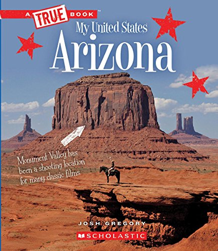 Arizona (True Book My United States)