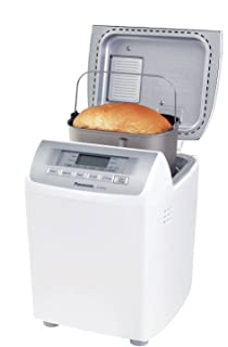 Amazon.com: Panasonic SD-YD250 Automatic Bread Maker with ...