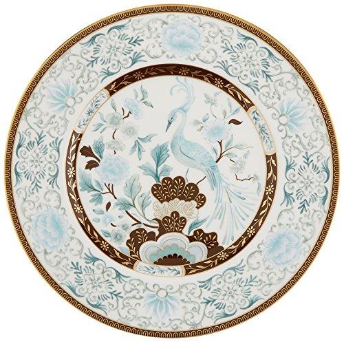 Lenox Marchesa Palatial Garden Accent Plate