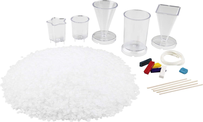 Knorr Prandell Candle-Making Set Maxi, Violet KNORR prandell Creative distributor 218312502