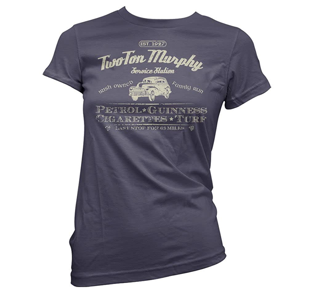 c69c8894 Murphy's Family Service Station | Irish Clothing | Irish T-Shirts at ...