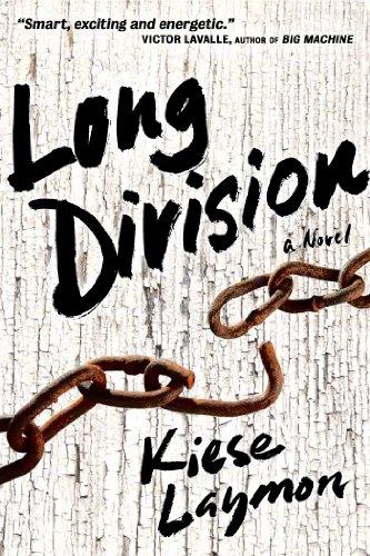 - Long Division