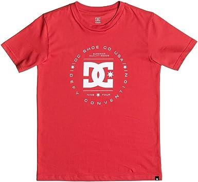 DC Shoes Camiseta para Niñas: Amazon.es: Ropa y accesorios