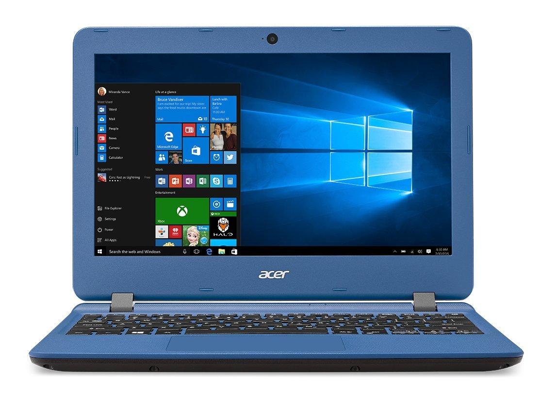Acer Aspire ES1-132-C90L - Ordenador portátil de 11.6