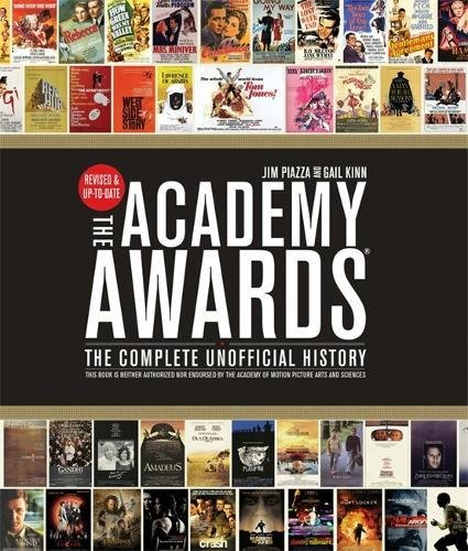 Academy Awards Unofficial Up Date