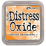 Ranger Distress Oxide Ink Pad Stempelkissen Spiced Marmalade