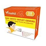 Outlet Covers ChildProof Plug Protector - Vmaisi