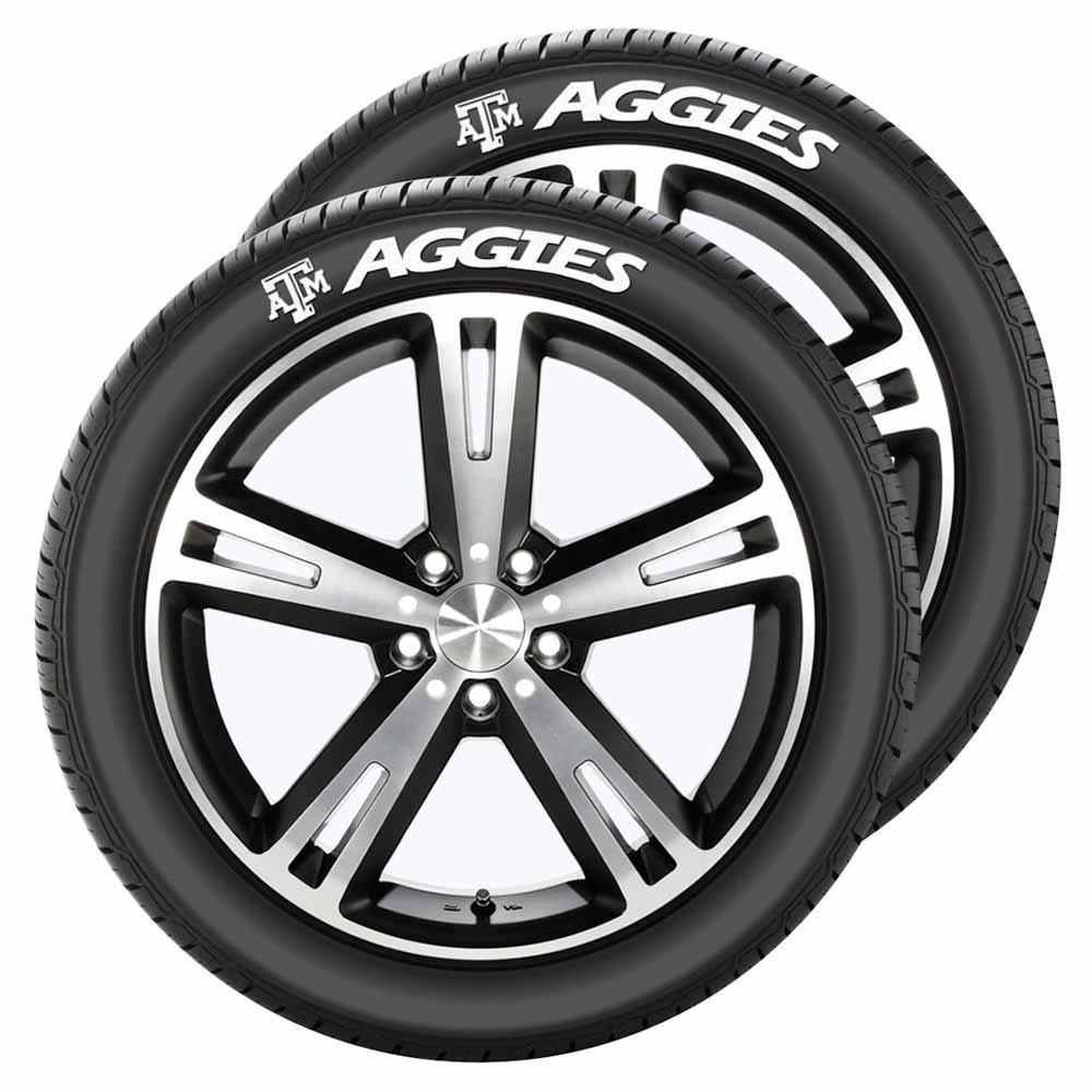 ProMark NCAA Tire Tatz One Size One Color TTU020
