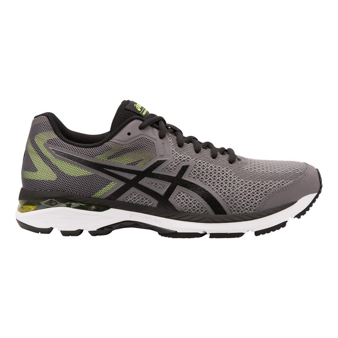 ASICS Men's Gel-Glyde 2 Running Shoe B07DNFDTQC 11.5 D(M) US|Carbon/Gray