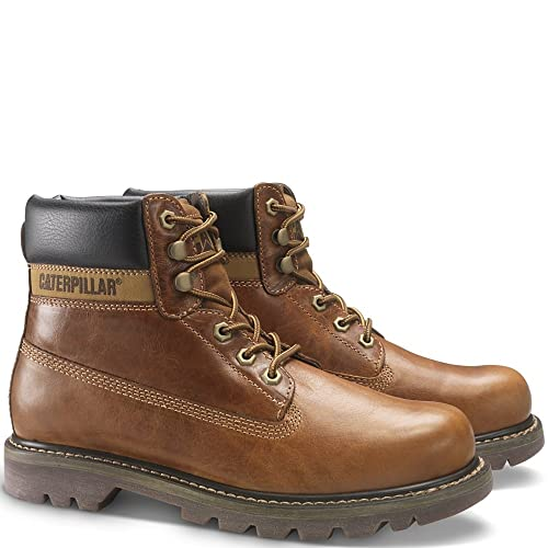 Caterpillar Botas de Colorado Ingeniero para Hombre: Amazon.es: Zapatos y complementos