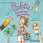 Internat auf Klassenfahrt (Carlotta 8) Hörbuch von Dagmar Hoßfeld Gesprochen von: Marie Bierstedt