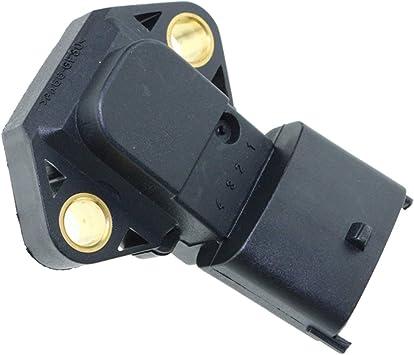 beler MAP Air Intake Manifold Pressure Sensor Fit for Land Rover Discovery 2 Defender TD5 Fiat MHK100640