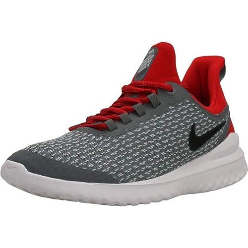 new arrivals fc27b 2b525 Nike Renew Rival (GS), Chaussures d Athlétisme garçon  Amazon.fr  Chaussures  et Sacs