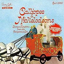 Nikelodeon And Calliope