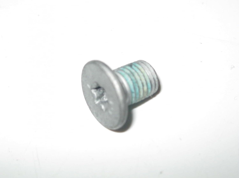 9-3SS Front Brake Disc Retaining Screw x1 9-5 9-3 NG900