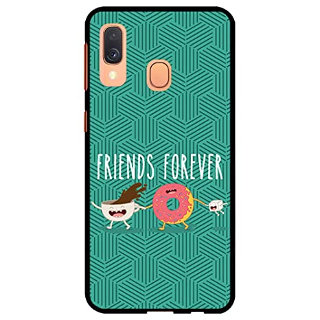 coque friends samsung a40