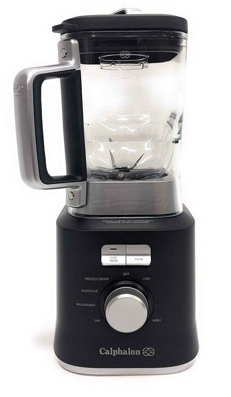 Calphalon Precision Control Self Adjusting 900 Watt Blender