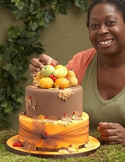 Wedding Cake Art And Design By Toba Garrett : Amazon.com: Toba Garrett: Books, Biography, Blog ...