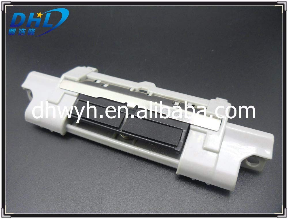 Yoton RM1-6397-000 Separation Pad Holder Assembly for HP Laserjet P2035 P2055