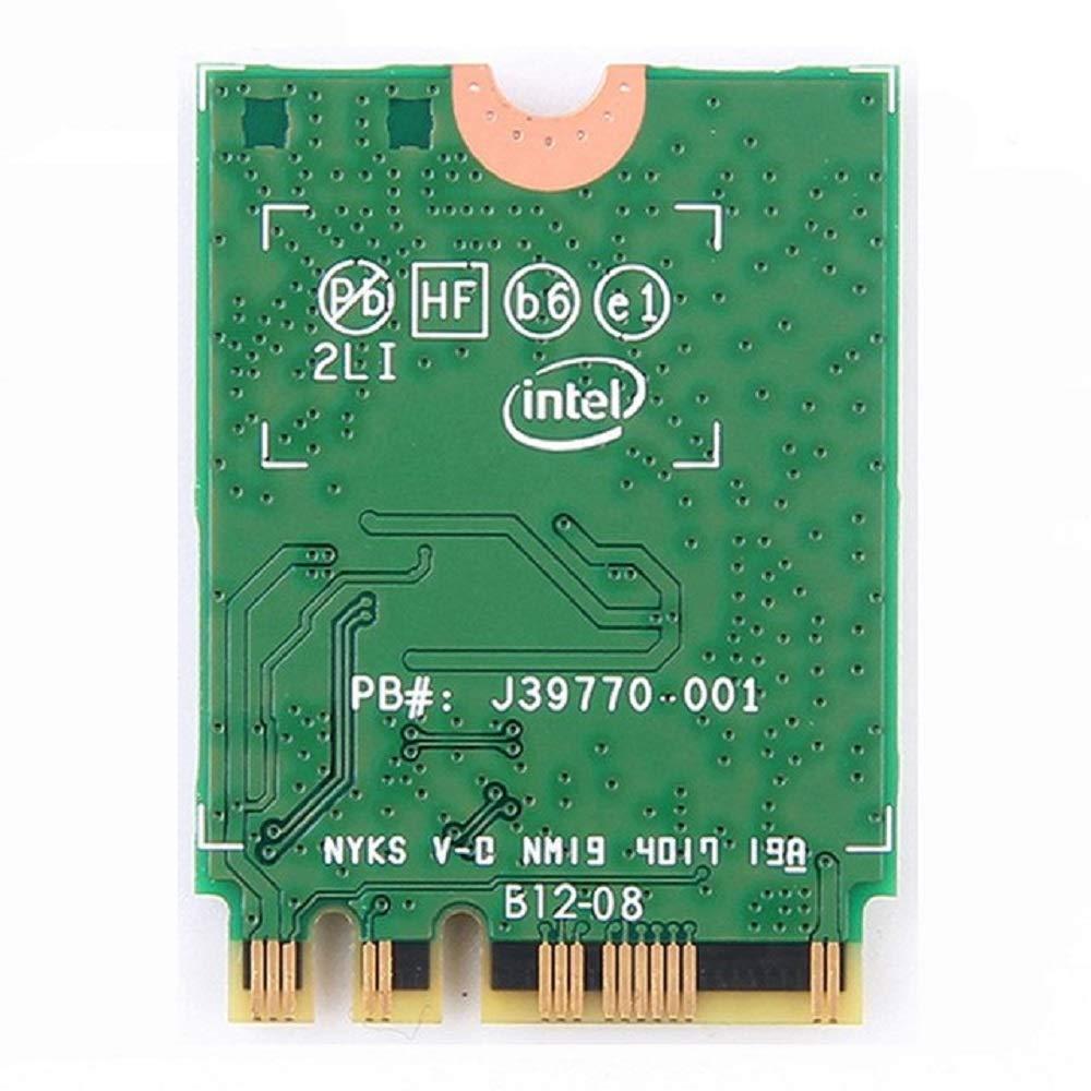 Gigabit 2230 Intel Wireless-Ac 9260 No Vpro Technology Form Factor 2X2 Ac+Bt