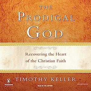 The Prodigal God Audiobook