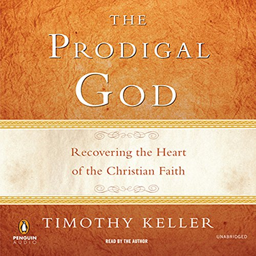 Bargain Audio Book - The Prodigal God