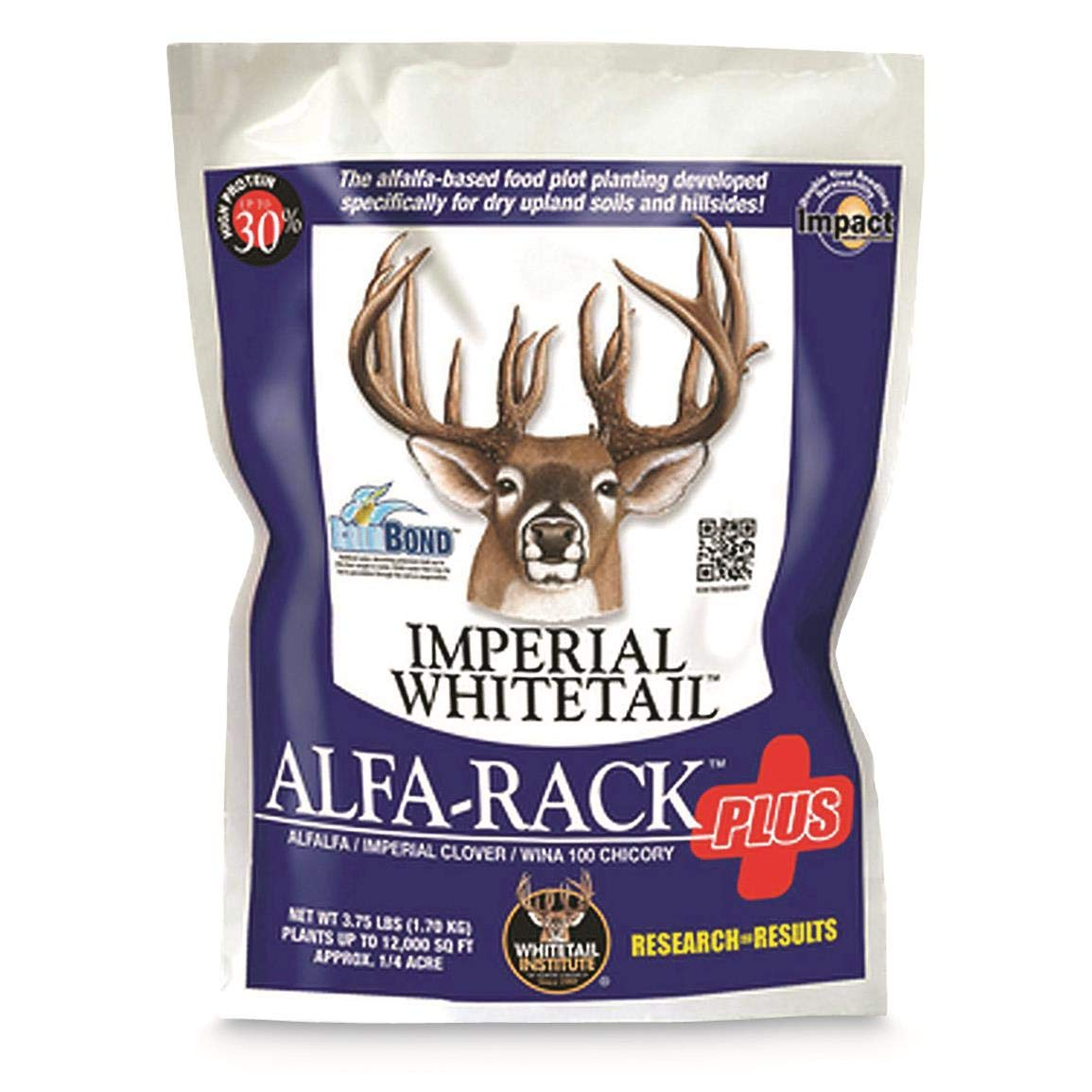 Imperial Whitetail Alfa-Rack Plus, 16.5 LB by Whitetail Institute
