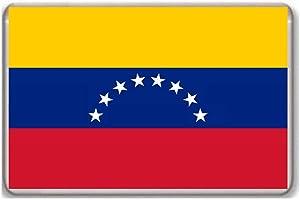 Flag of Venezuela/fridge/magnet.!!!!!