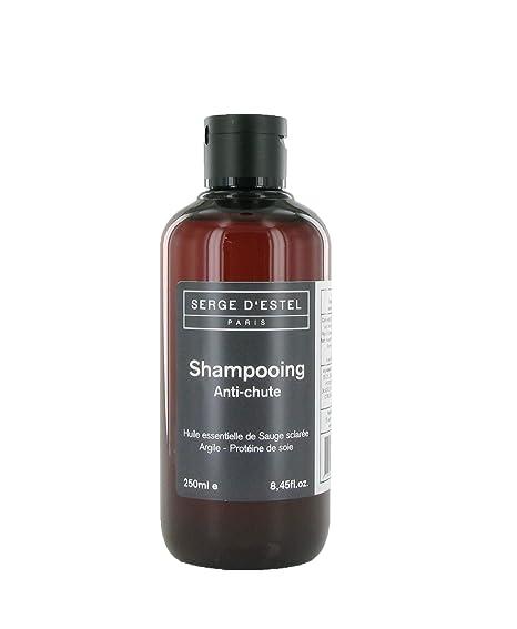 Champú Anti Caída de cabello 250 ml. favorise la Pousse del cabello. fortifiant Gainant