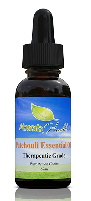 Amazon Com Patchouli Essential Oil Rich And Earthy Aroma