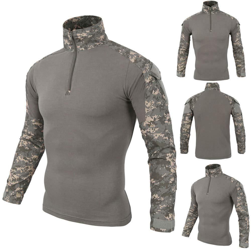 Christalor Mens Fleece Jacket Winter Waterproof Warm Jackets Windproof Camping Hiking Coat with Hood