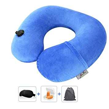 Amazon.com: Gfbyq - Almohada cervical cómoda para la cabeza ...