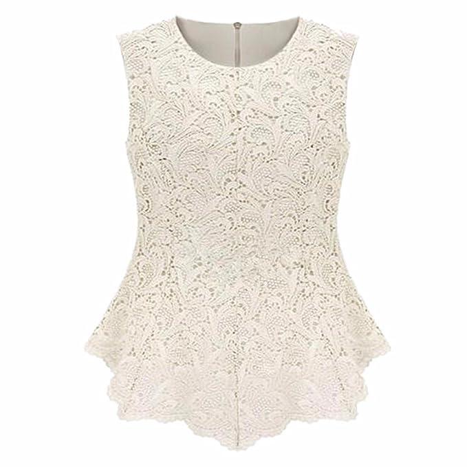 Solido camisa blanca de malla hueco del chaleco mujeres atan la blusa  delgada Bodycone 3d54b5e8f2e79