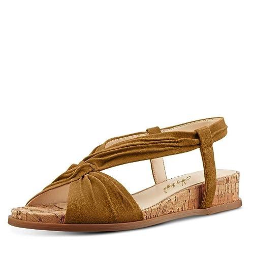 Nancy Jayjii: Sandales femmes en cuir véritable... rdLG9yuGcN