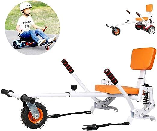 FLy Kart De Suspensión Silla De Scooter Self Balance para Todo ...