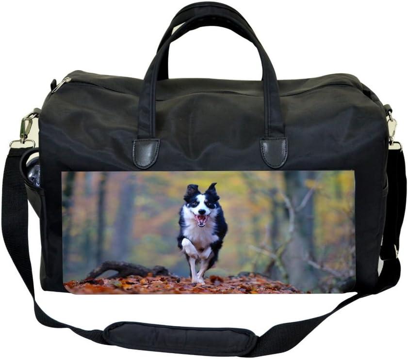 Jacks Outlet Running Dog Sports Bag