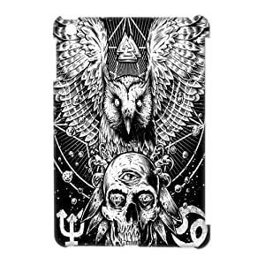 CTSLR Band Deftones Protective 3D Hard Case Cover Skin for iPad Mini and iPad Mini 2 Retina Display - 3