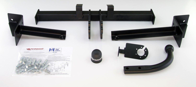 Attelage fixe Steinhof avec un faisceau universel - 7 broches cheap