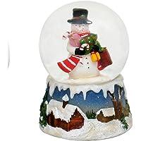 Mini Poly bola de nieve, diámetro 4,5cm como