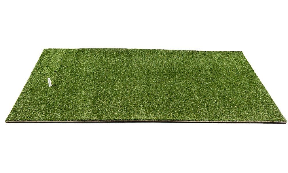 All Turf Mats Standard Residential Golf Mat - 3 feet x 5 feet by All Turf Mats