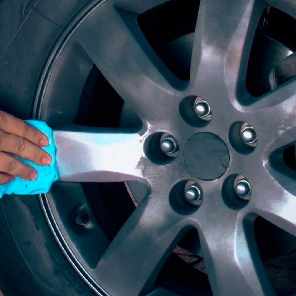 No Water Just Clean and Shine Like New Car Cleaning Multi-Purpose car Cleaning Wax Professional Waterless Wash and Wax Car Cleaner