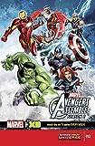 Marvel Universe Avengers Assemble Season Two #13