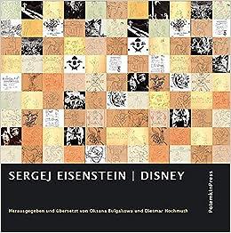 Disney Herausgegeben Und Uebersetzt Von Oksana Bulgakowa