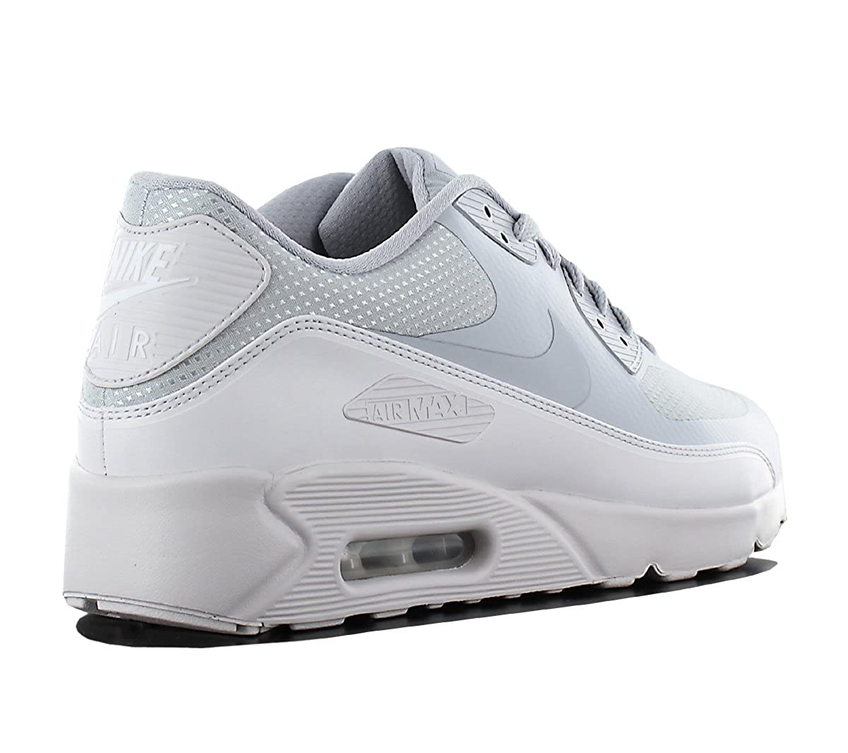 f8453a57cd Nike Air Max 90 Ultra 2.0 Essential Footwear Grey Mens Trainers Sneaker  Shoes: Amazon.co.uk: Shoes & Bags