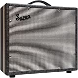 Supro 1790 Black Magick 75-watt 1x12'' Extension Cabinet