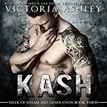 Kash | Victoria Ashley
