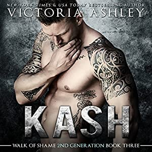 Kash Audiobook