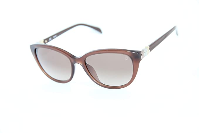 Tous STO958-08YL Gafas de sol, Brown, 53 para Mujer