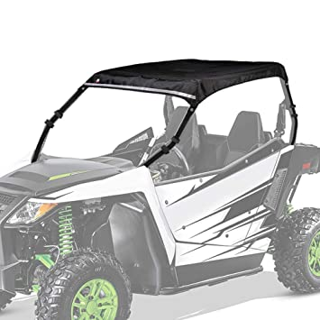 UTV Soft Canvas Roof for 2014-2018 Arctic Cat Wildcat Sport Trail 700 Top  Roof